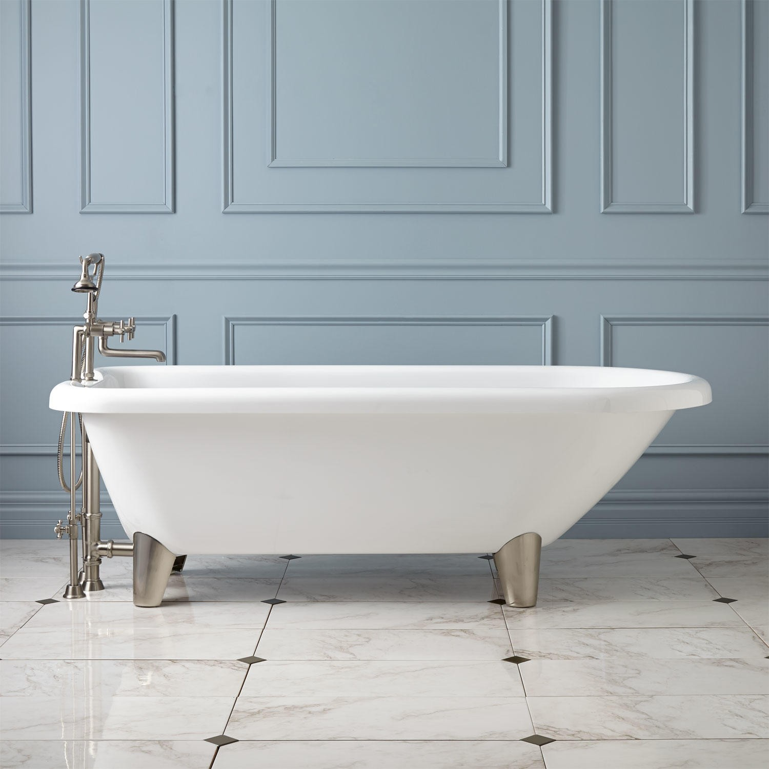 Tub Glazer | Bathtub Refinishing, Reglazing and Restoration
