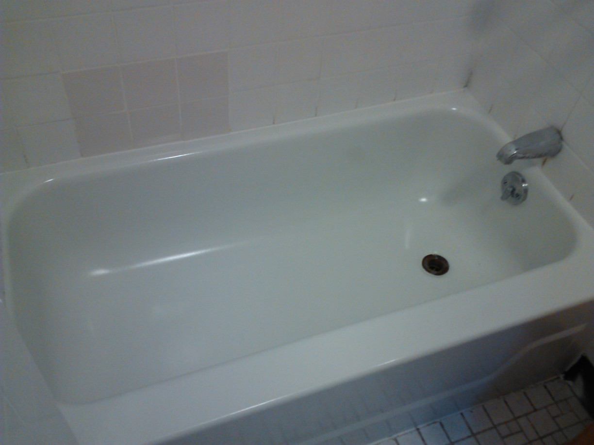 Bath Tub Reglazing | Bathtub Refinishing | Premium, High Quality ...